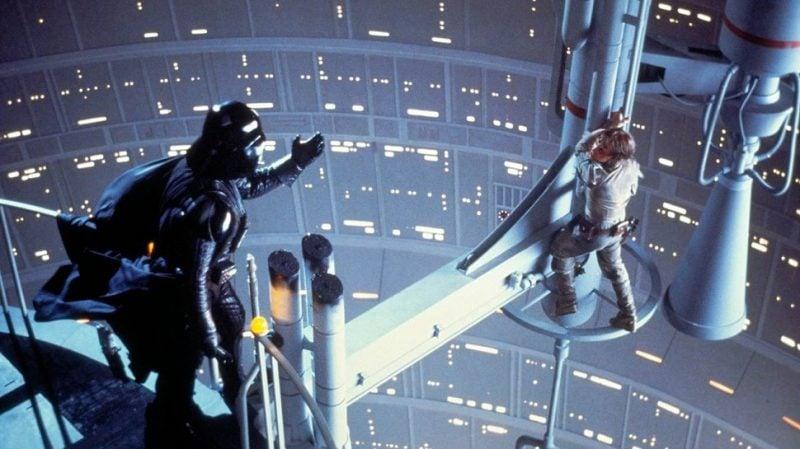 Rekomendasi Film Action Terbaik - Star Wars