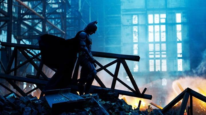 Rekomendasi Film Action Terbaik - Rekomendasi Film Aksi Terbaik - The Dark Knight