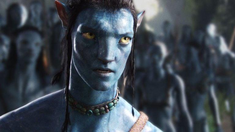 Rekomendasi Film Fantasi Terbaik - avatar