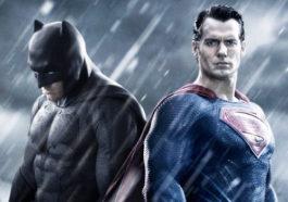 Rumor Ben Affleck Keluar Sebagai Batman