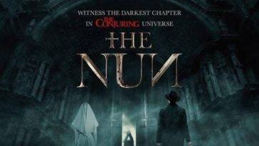 The Nun Box Office
