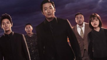 Ulasan Along With The Gods 2 - Review Along with the Gods 2 Indonesia