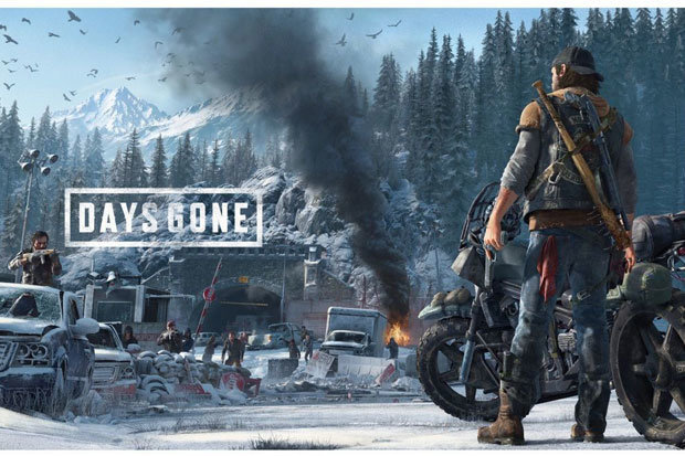 Days Gone PS4 Release Will Be 30 Hours Long And Not The Zombie Game You Think 701603