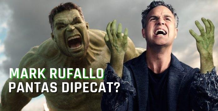 Mark Rufallo Dipecat Bruce Banner Pecat Bocoran Judul Avengers Min