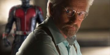Michael Douglas Quantum Realm Adalah Kunci Avengers 4 & Masa Depan MCU! Dafunda Movie