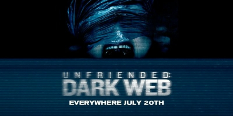 Review Unfriended Dark Web (2018) Dafunda Movie