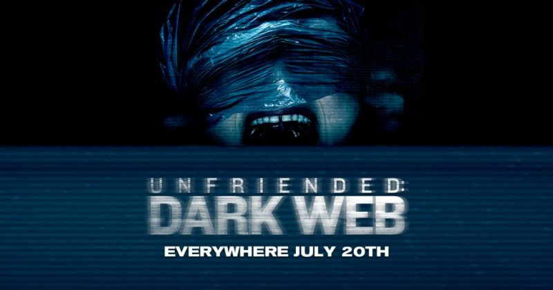 Review Unfriended Dark Web (2018) Dafunda Movie