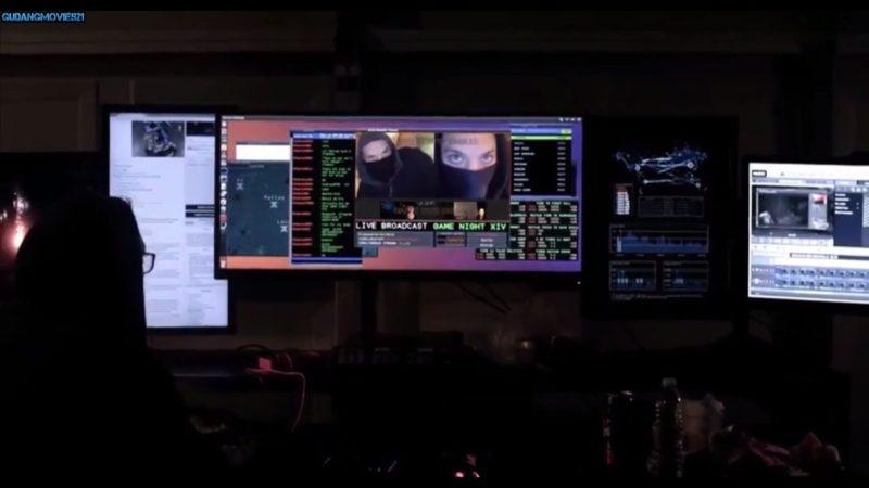 Review Unfriended Dark Web 2018 Ilustrasi Deep Web Dafunda Com