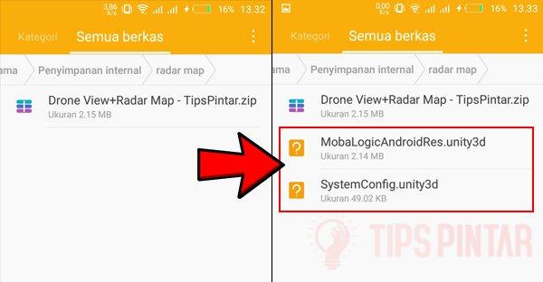 Cheat Mobile Legends Hack Map dan Drone View Mobile Terbaru