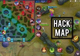 Tutorial Cheat Hack Map+Drone View Mobile Legends Terbaru 2018! Dafunda Com