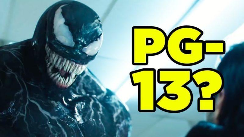 Alasan Venom Pg 13 2