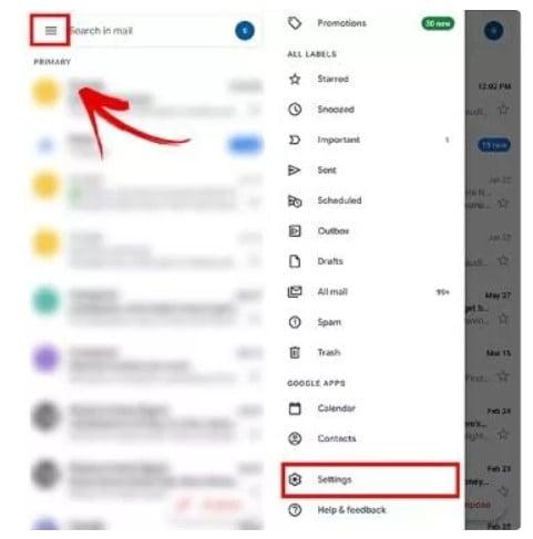 Cara Mengganti Password Akun Gmail Lupa Password Dafunda Com
