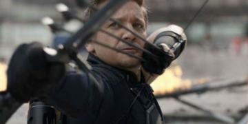 Hawkeye Film Solo