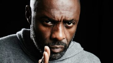 Idris Elba Hobbs And Shaw