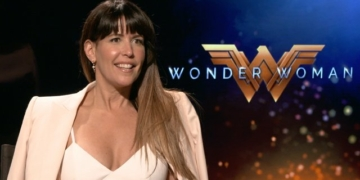 Patty Jenkins Wonder Woman 1984