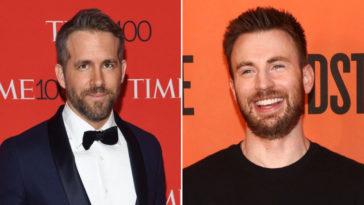 Ryan Reynolds Sedih Dengan Perpisahan Captain America