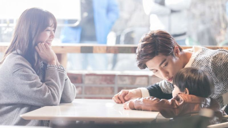 10 Rekomendasi Drama Korea Comedy Terbaik, Bikin Kamu Ngakak! My Secret Romance