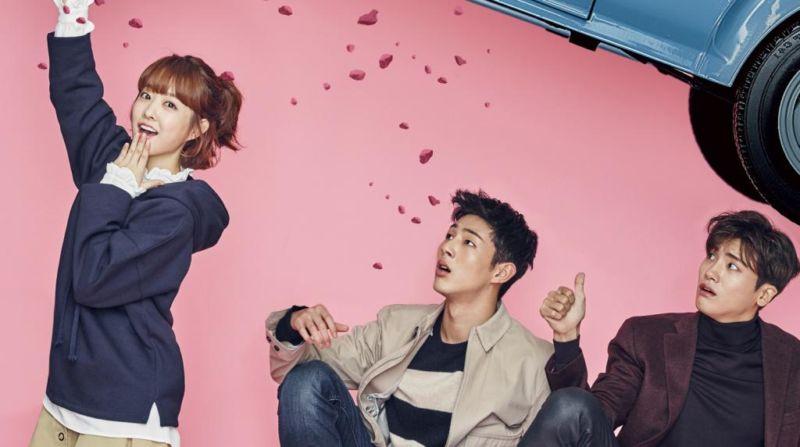 10 Rekomendasi Drama Korea Comedy Terbaik, Bikin Kamu Ngakak! Strong Woman Do Bong Soon