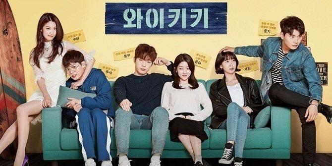 10 Rekomendasi Drama Korea Comedy Terbaik, Bikin Kamu Ngakak! Welcome To Waikiki