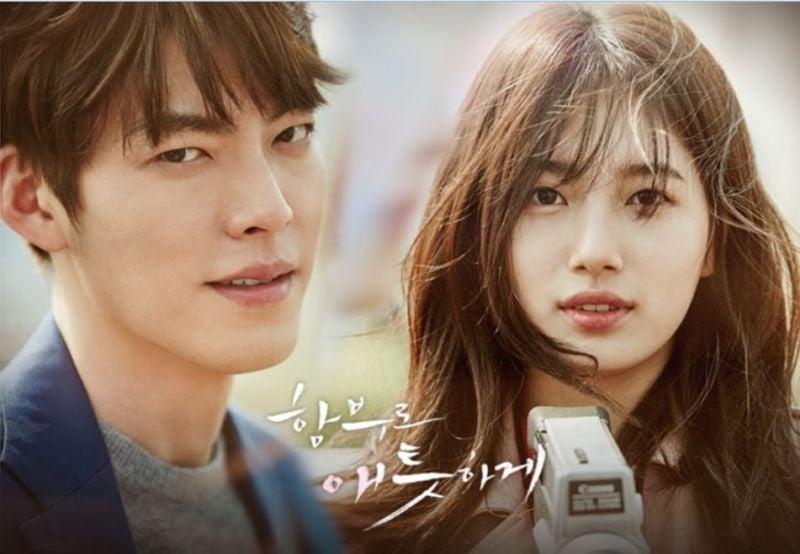 10 Rekomendasi Drama Korea Melodrama Terbaik, Bikin Kamu Nanggis! Dafunda TV
