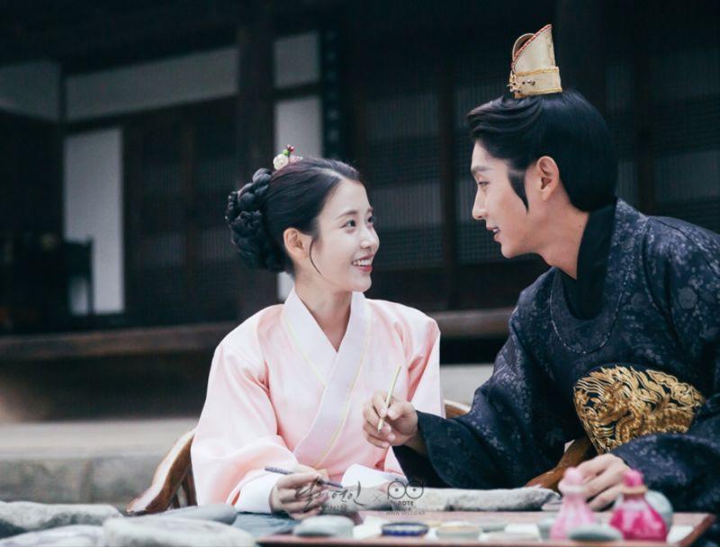 10 Rekomendasi Drama Korea Melodrama Terbaik, Bikin Kamu Nanggis! Moon Lovers Scarlet Heart Ryeo