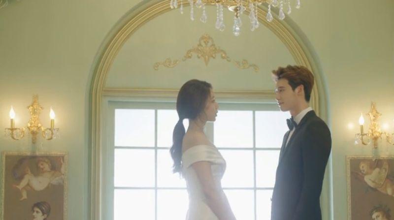 10 Rekomendasi Drama Korea Melodrama Terbaik, Bikin Kamu Nanggis! Pinnochio