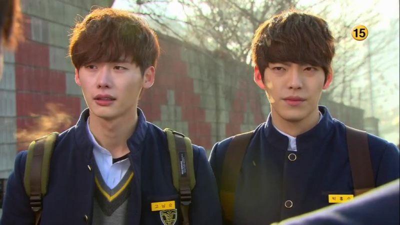 10 Rekomendasi Drama Korea Sekolah Terbaik, Bikin Kalian Nostalgia Banget! School 20`13