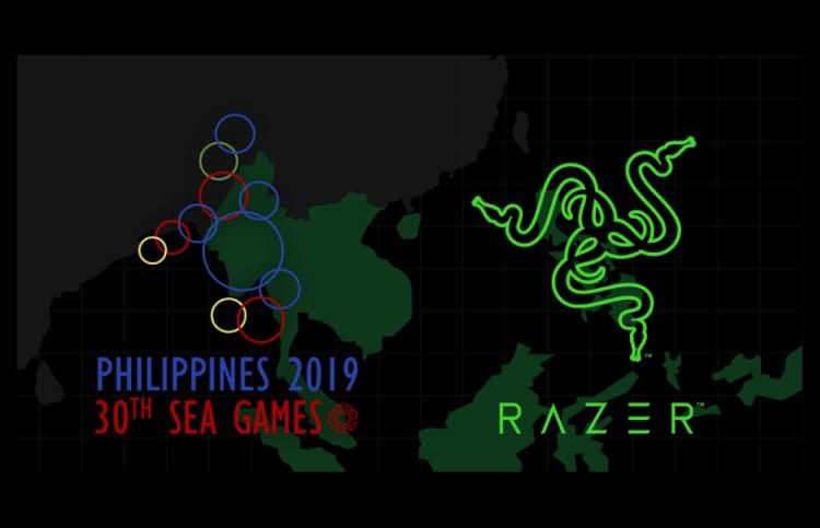 17 42 42 SEA Games Razer Esports