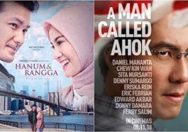 A Man Called Ahok Vs Hamun & Rangga
