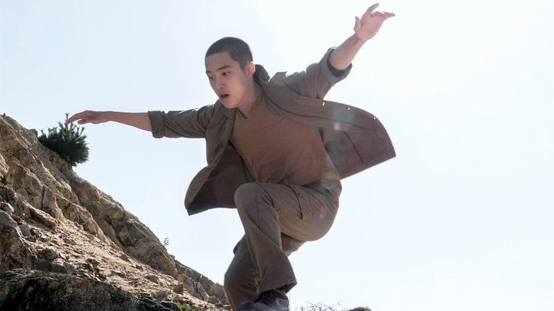 Demi Swing Kids, DO EXO Belajar Tap Dance Dan Logat Korea Utara Untuk Perannya! Dafunda Movie