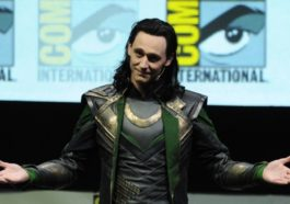 Disney Pastikan Tom Hiddleston Kembali Perankan Loki Di Serial Marvel Terbaru Nanti! Dafunda Movie