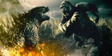 Godzilla Vs Kong Mulai Syuting