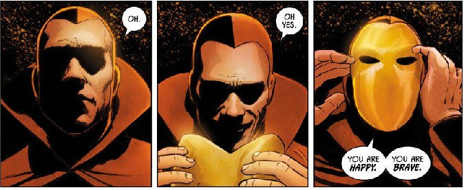 Heroes In Crisis Psyco Pirate