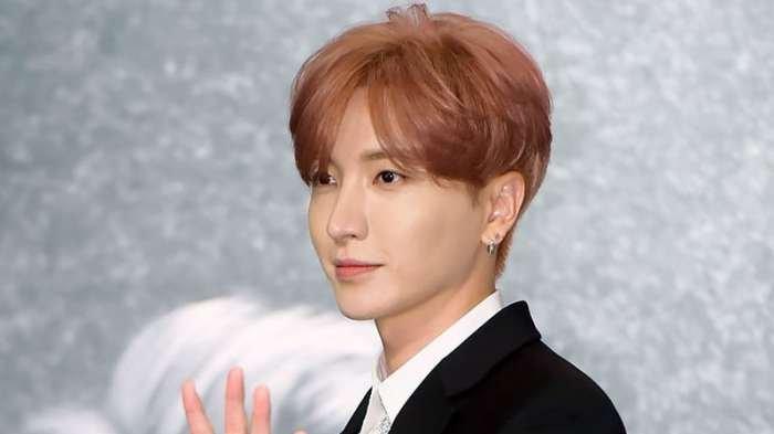 Sukses Besar, Inilah 10 Idol K Pop Yang Jadi Pemeran Utama Di Dalam Drama Korea! Lee Teuk