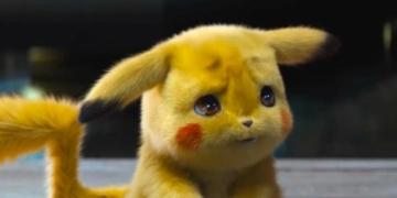Trailer Perdana Detective Pikachu Rilis, Lucu Lucu Gimana Gitu! Dafunda