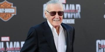 Turut Berduka, Pencipta Karakter Para Superhero Marvel, Stan Lee Meninggal Dunia! Dafunda