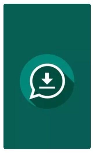 Aplikasi Status Saver