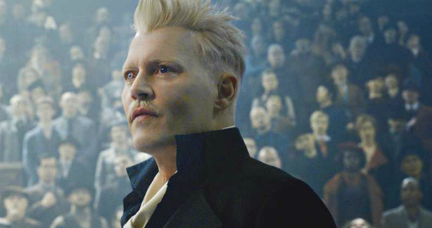 Fantastic Beasts The Crimes Of Grindelwald Rotten Tomatoes