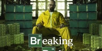 Film Breaking Bad