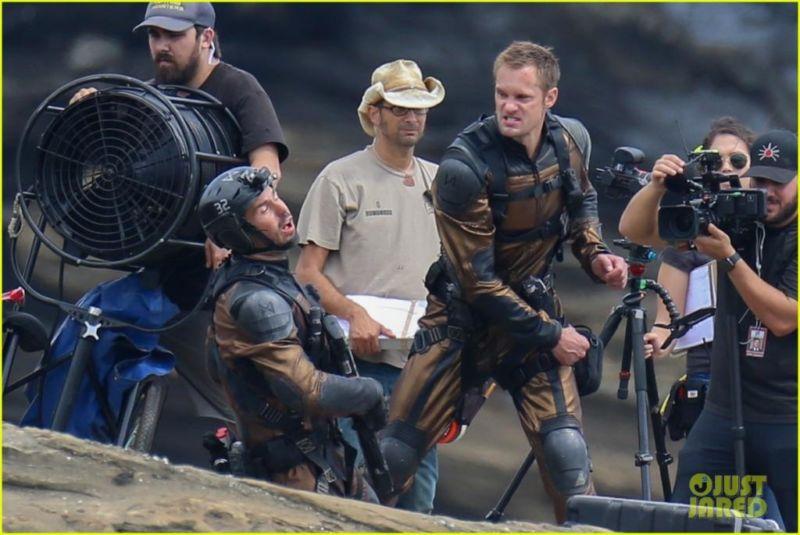 Foto Lokasi Syuting Godzilla Vs Kong 2