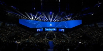How To Watch Sonys Press Conference At E3 2016
