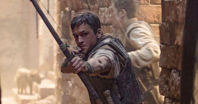 Jadwal Tayang Robin Hood Bioskop Indonesia