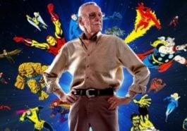 Karakter Ciptaan Stan Lee