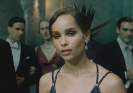 Leta Lestrange Crimes Of Grindelwald Tv Spot