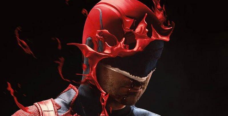 Netflix Batalkan Daredevil