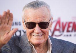 Penyebab Kematian Stan Lee