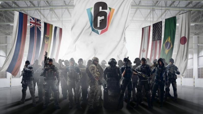 Rainbow Six Siege Removing Some Renown Costs To Make Operato Vtk3