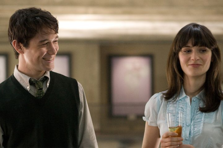 Rekomendasi Film Romantis Terbaik 500 Days Of Summer