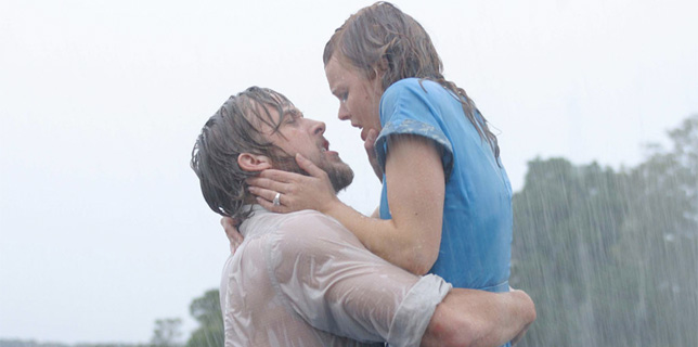 Rekomendasi Film Romantis Terbaik The Notebook