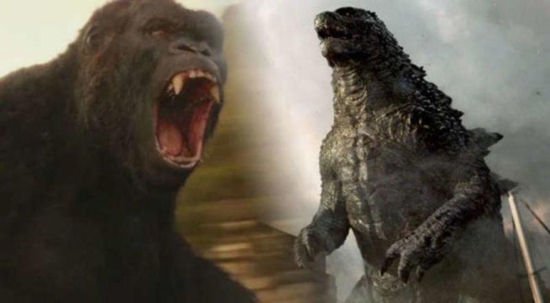 Sinopsis Godzilla Vs Kong
